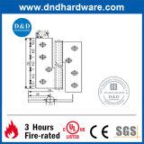 Горизонтальная петля оборудования SS304 конкурентоспособной цены для двери металла (DDSS074)