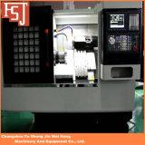 프랑스 숫자 통제 시스템 CNC 선반 선반 절단 센터