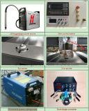 Китай на заводе поставщика с ЧПУ плазменной резки металла пуск машины