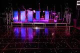 De Zwart-witte Mengeling Dance Floor van Homei 16X16FT
