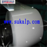 Bobina de aço galvanizado Prepaint