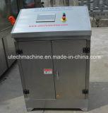 Máquina de enchimento de água mineral com garrafa de estimação quente e quente
