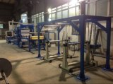 PP/PS Feuille Plastoc Ligne d'Extrusion Machine