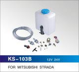 미츠비시 Strada, 1.60L/OEM를 위한 보편적인 바람막이 유리 세탁기 병