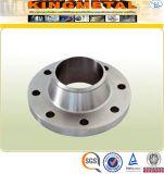 Flanges do aço Pn16 304 inoxidável do padrão 2531 do RUÍDO