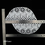 Флористический Applique ворота вспомогательного оборудования D008 одеяния уравновешиваний ворота вышивки картины