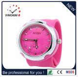 Симпатичный wristwatch шлепка шарма способа 2015 для повелительниц (DC-921)