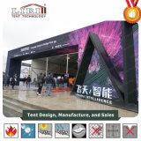 30X100m grandes carpas eventos Tienda multimedia