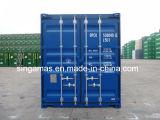 ISO-verklaarde Gloednieuwe 45 Voeten van de Open Verschepende Container met de Configuraties van de Hardtop