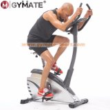 Artículos Deportivos Gymate Ergómetro Magnético Spinning Bicicleta Vertical Hometrainer Bicicleta Magnética Fija