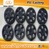 Produto de baixo volume PU Casting Rapid Prototyping
