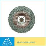 Pietra abrasiva del disco di molatura del disco abrasivo durevole che frantuma mola abrasiva