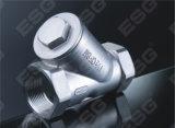 Esg 500シリーズPn55 Y-のばねの小切手弁