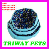 Bâtis bon marché d'animal familier de chat de crabot (WY161051-3A/C)