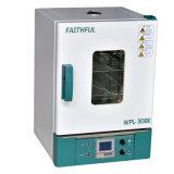 Incubateur de la température continuelle de méthode de chauffage de jupe d'air de qualité