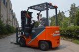 De Vierwielige Elektrische Batterij In werking gestelde Vorkheftruck van uitstekende kwaliteit Cpd15 van 3 Ton