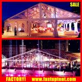 Transparenter Belüftung-Deckel-Hochzeits-Festzelt-Partei-Zelt-Verkauf in Guangzhou
