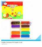 10 Color Modeling Clay para DIY e Creative