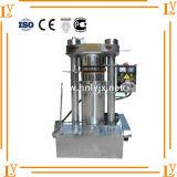 Máquina fria hidráulica automática da imprensa de petróleo de Seasame