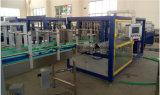 25bags per macchina d'imballaggio di imballaggio con involucro termocontrattile del PE dello Shrink automatico minimo della pellicola