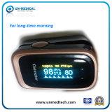 Langfristiges Morgen-Fingerspitze-Impuls-Oximeter