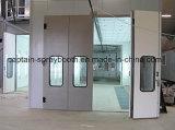Strumentazione industriale automatica del rivestimento, cabina di spruzzo