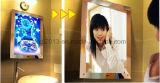 Signage 32 цифров зеркала LCD индикации рекламы LCD дюйма волшебный