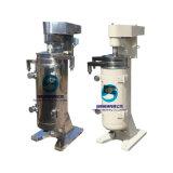 Высокая скорость трубчатые непрерывной центрифуга сепаратор