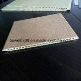 Стандартные размеры внутренних дел WPC настенные панели для строительных материалов