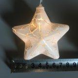 星のランタン電池式LED妖精ストリングライト