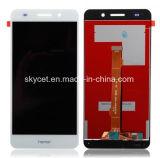 Индикация LCD мобильного телефона для агрегата экрана касания Huawei Y6 II компактного LCD