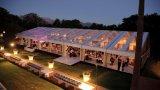 Banquete de casamento Tent de Upal Large Aluminium para Outdoor Events Tent