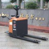 Тележка паллета достигаемости 2.0 тонн электрическая для пакгауза (CBD20)