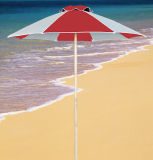 Guarda de fibra de vidro, painéis de guarda de pátio, Comercial Umbrella, fibra de guarda-sol