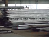 Плита низкого сплава Q345 Q390 Q420 Q460 высокопрочная стальная