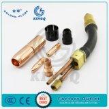 СО2 Kingq Fronius Aw4000 MIG сваривая факел провода Soldadura с вспомогательным оборудованием