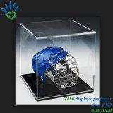 Jouet en acrylique Boîte d'affichage de publicité, de stocker l'affichage Boîte cube