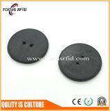 Laváveis e resistentes ao calor 300 graus a RFID Lavandaria Tag para a toalha