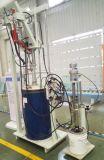 Máquina del estirador del sellante del componente de la máquina de rellenar dos del sellante del silicón
