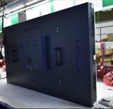 55-дюймовый 700NIT 1.8mm сшитых ЖК-монитор для заседаний