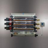 PVC WPC a écumé chaîne de production de plat