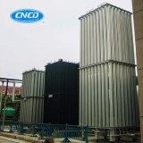Воздуха ДОЛГОТЫ 150nm3/Hr высокой эффективности высокого качества вапоризатор криогенного окружающий