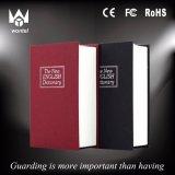 Verzeichnis-Buch-inländisches Wertpapier-Geld-Feststelltaste-Safe-Kasten