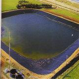 養魚場の池はさみ金シートASTMのHDPE Geomembrane