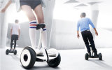 Smartek Bluetooth neun Bot-Mini2 Rad-elektrische Roller Patinete Electrico Nr. 9 intelligenter Roller S-018 des Ausgleich-Rad Hoverboard Auto-Mg-LED Ninebot
