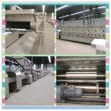 Maquinaria do biscoito do aço 304 inoxidável feita em China