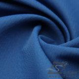 água de 75D 270t & do Sportswear tela 100% tecida do Pongee do poliéster do jacquard da manta da luz do sol para baixo revestimento ao ar livre Vento-Resistente (E097)