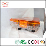 Police Car 또는 Speaker와 Siren Ambulance Fire Engine Police Car Lightbar를 가진 Truck를 위한 가장 싼 LED Flashing Lightbar