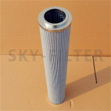 Elemento del filtro hydráulico del paño mortuorio para la máquina de la prensa (Hc6300fk13z)