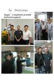 Geöffnetes mischendes Tausendstel mit Ce&ISO9001